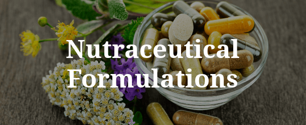 Nutraceutical Formulations